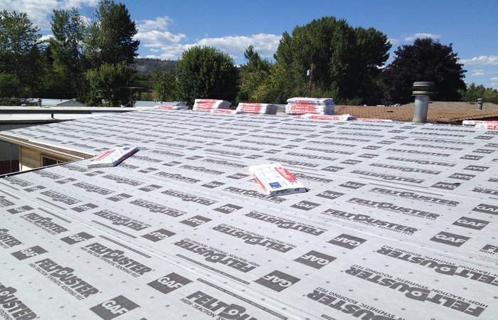 roofing installers okanagan