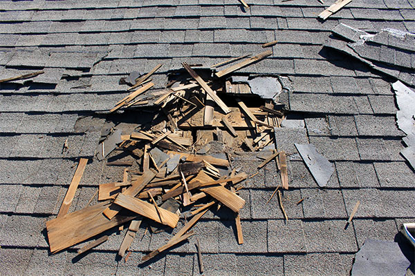 Emergency Roof Repair - Xtreme Roofing and Exteriors